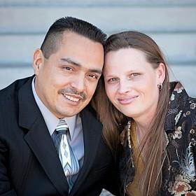 Paul & Amanda Olivarez