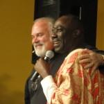 Pastor Boyd & Guest speaker