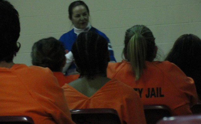 COOL Prison Ministry