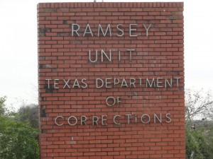 TDC Ramsey sign