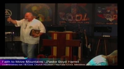 6-2-2019 Faith to Move Mountains