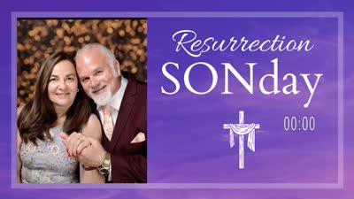 Resurrection SONday