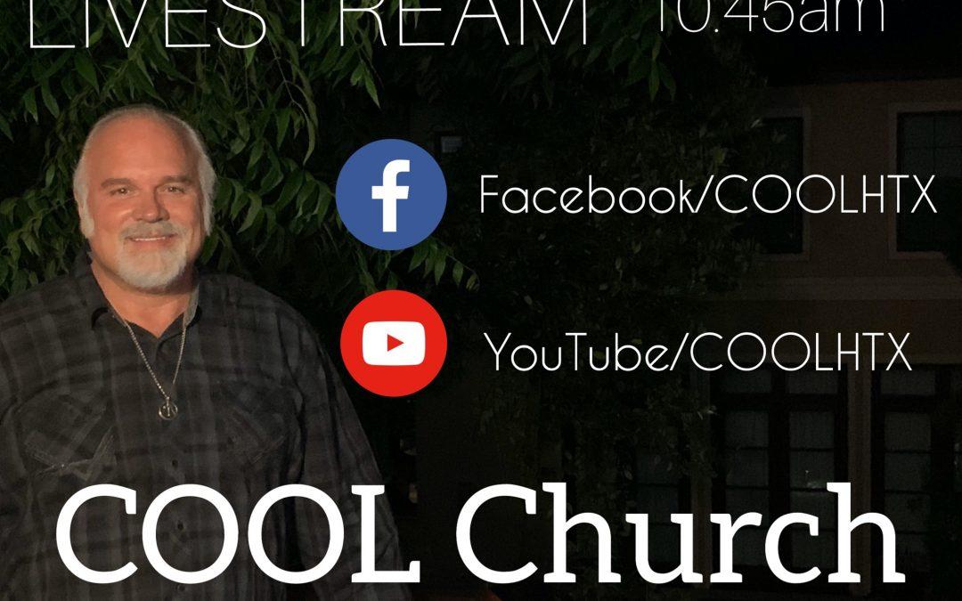 COOL Full Sunday Service