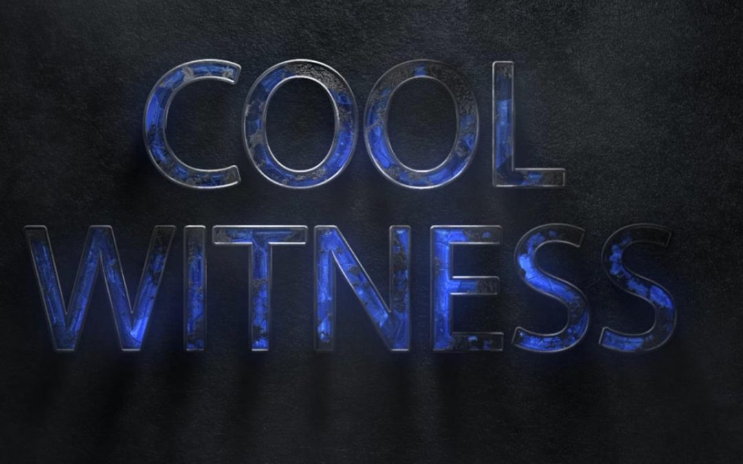 Cool Witness Band