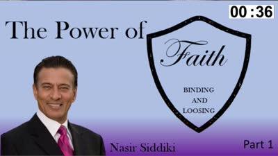 The Power of Faith pt1