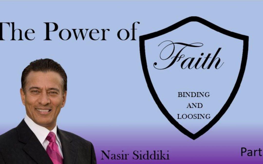 The Power of Faith pt 2