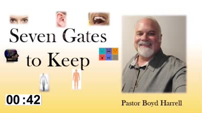 Seven gates to Keep